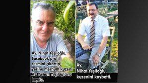 Av.Yeşiloğlu, kuzeninin ölümüyle yaşadığı şoku anlattı: