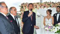 Balıbey'e Bakan Yardımcılığı Teklifi