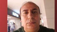 Antakyalı Av. Salim Özek kalp krizinden vefat etti