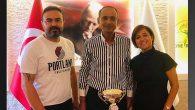 Bilardo Şampiyonu, Defne Belediyesi Personeli…