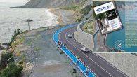 Arsuz-Çevlik bisiklet yolu dünya basınında