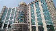 Dörtyol  Hastanesi  İnşaatı  Bitmek Üzere