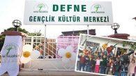 Defne Belediyesi Kültür Hizmeti