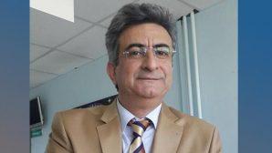 Dr. Emin Yılmaz vefat etti