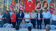 """AKP-CHP-MHP; """"Ekmek""""te Buluştu"""