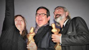 Antakya'nın Film Festivali