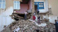Bir depremi hatırladık hatırlamasına da…