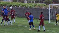İskenderunspor, Afrika karmasıyla özel maç yaptı