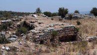 Tarihi Koz Kalesi Turizme Kazandırılacak