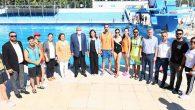 Antakya Belediyesi Sosyal Hizmeti:  Sporcu Ordusu…