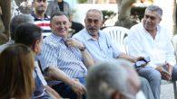 Savaş, Dörtyol ve Erzin'de vatandaşla bir araya geldi …
