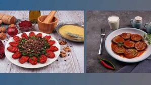 Türkiye'nin gastronomi şehirleri