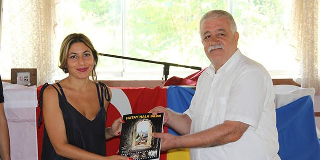 Kalaycıoğlu, Avrupalı Genç Müzisyenlere