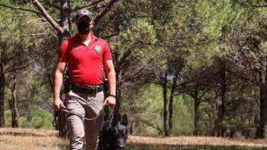 Ormanlık alanlara giriş ve çıkışlar yasaklandı