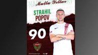 Popov 31 Yaşında