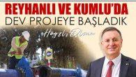 Hatay Büyükşehir Belediyesi Hizmeti,
