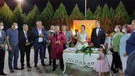Reyhanlı Belediye Başkanı, Kızının Nikahını Kıydı