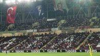 Hatayspor'a 32 Bin Tl Ceza