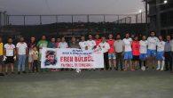 Şehit Eren Bülbül Anısına Futbol Turnuvası