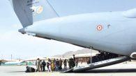 Afganistan'dan yurda gelen  200 Türk arasında Hataylı da var
