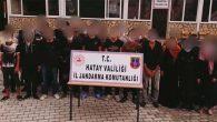 81 kaçak göçmen yakalandı