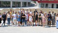 Yabancı Öğrenciler  Expo Alanlarını Beğendi