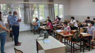 Okullarda Yaz Destekleme Kursları