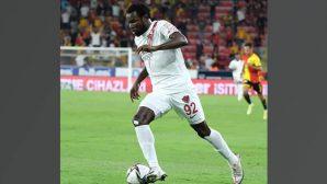 Diouf, En Fazla Hava Topu Kazanan 2.Futbolcu…