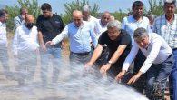 Hatay AKP Milletvekili Hüseyin Yayman