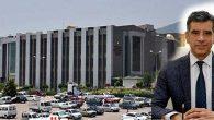 MKÜ Hastanesi Yeni Başhekimi