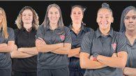 Hatayspor Kadın Basketbol Takımı