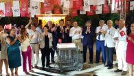 CHP'de 98.yıl  Kutlaması