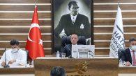 Cumhur İttifakının Yetki İptal Önergesi Gündeme Alınmadı