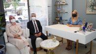 Doğan Çifti Doktor Muayenehanesi Açtı