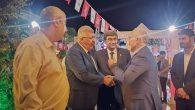 AKP'li Tosyalı, CHP gecesinde