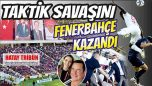 Hatay Tribün / Atakaş Hatayspor 1-2 Fenerbahçe