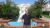 Antakyalı Dr. Mahmut Gür kalp krizinden öldü