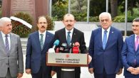 Türkoğlu Azerbaycan'da