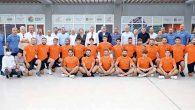 Hatayspor Hentbol Takımı Tanıtıldı