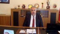 Kuyubaşıoğlu, MKÜ Genel Sekreteri Oldu
