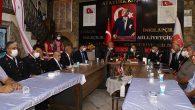 Türkiye Muharip Gaziler Derneği Hatay Şube Başkanı Bakır…