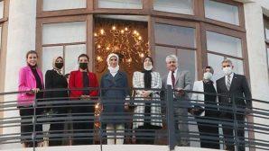 Cumhurbaşkanı Erdoğan'ın dört çocuğundan biri