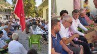 Sabit Karadeniz, 15 çocuğu  sünnet ettirdi