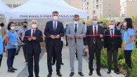 Samandağ'da Teknouzay  Bilim Şenliği