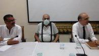 Adli Yılın İlk Stajı: Antakya ve İskenderun'da