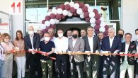 Hatayspor store açıldı