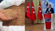 CHP'li Belediyelerden Tarım Zirvesi