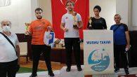 Hatay Büyükşehir Belediyesi: Wushu Takımıyla 21 Madalya Aldı