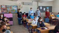 Yetiştirme Kurslarında Yüz Yüze Eğitim