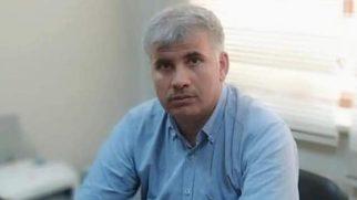 Reyhanlı Belediyesi Basın Müdürü